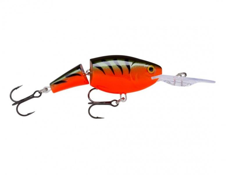 Rapala Jointed Shad Rap RDT 7cm/13g 2.1-4.5m