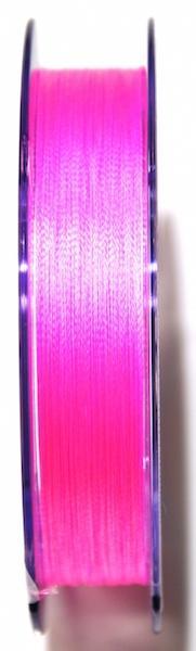 Nöör MAXXIMUS PE roosa 0.10mm 9kg 120m
