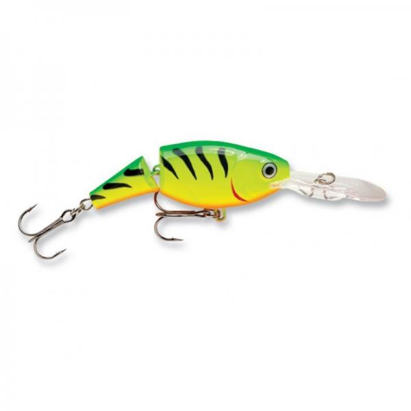 Rapala Jointed Shad Rap 9cm FT 25g 3.3-5.4m