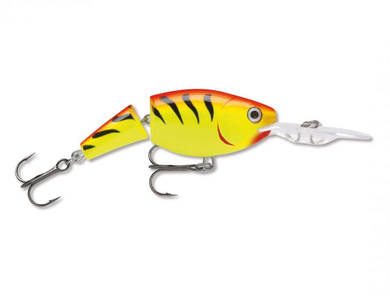 Rapala Jointed Shad Rap 9cm HT 25g 3.3-5.4m