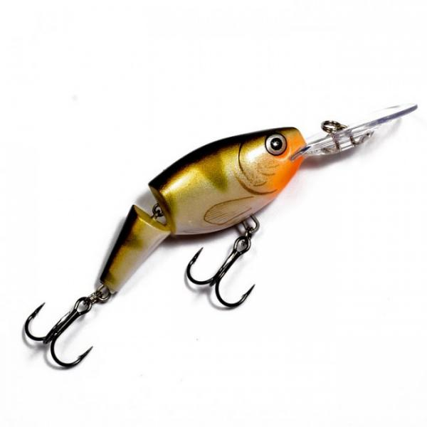 Rapala Jointed Shad Rap 9cm YP 25g 3.3-5.4m