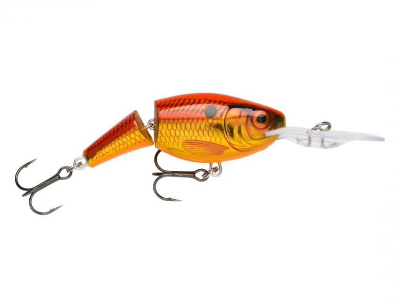 Rapala Jointed Shad Rap 9cm OSD 25g 3.3-5.4m