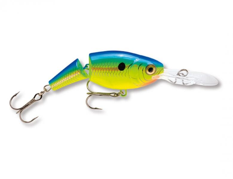 Rapala Jointed Shad Rap 9cm PRT 25g 3.3-5.4m