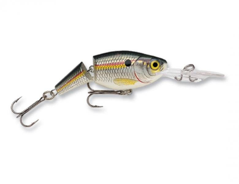 Rapala Jointed Shad Rap 9cm SD 25g 3.3-5.4m