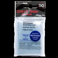 Kaardikiled mõõdus 44x68 mm (UltraPRO)