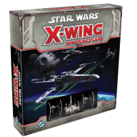 Star Wars X-Wing: Core Set Miniatures Game