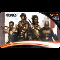 PlayMat - RPTQ top16 Origins