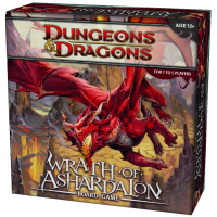 D&D - Wrath of Ashardalon