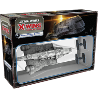 Star Wars X-Wing: Imperial Assault Carrier