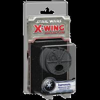 Star Wars X-Wing: Imperial Maneuver Dial Upgrade Kit