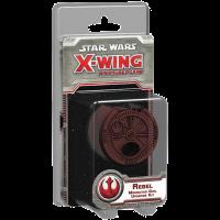 Star Wars X-Wing: Rebel Maneuver Dial Upgrade