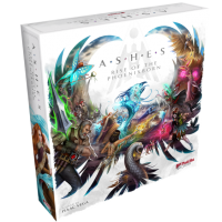 Ashes: Rise of the Phoenixborn