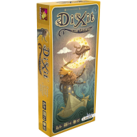 Dixit Exp 5: Daydreams