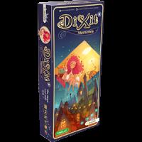 Dixit Exp 6: Memories