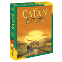 Catan: Cities & Knights™ 5-6 Player Extension™
