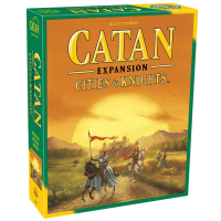 Catan: Cities & Knights™ Game Expansion