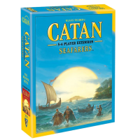 Catan: Seafarers™ 5 & 6 Player Extension™