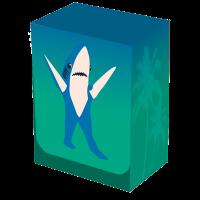 Deckbox - Shark