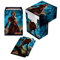 Full-View Deck Box - Magic: The Gathering - Shadows over Innistrad v5