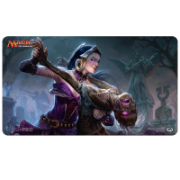 Play Mat - Magic: The Gathering - Shadows over Innistrad v3