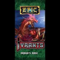 Epic Card Game: Tyrants Draka