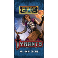Epic Card Game: Tyrants Helion