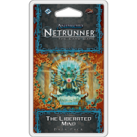 The Liberated Mind (data pack) - Android: Netrunner