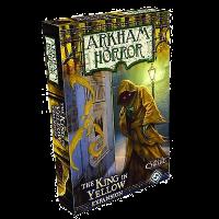 Arkham Horror: King in Yellow