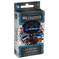 Fear & Loathing (data pack) - Android: Netrunner