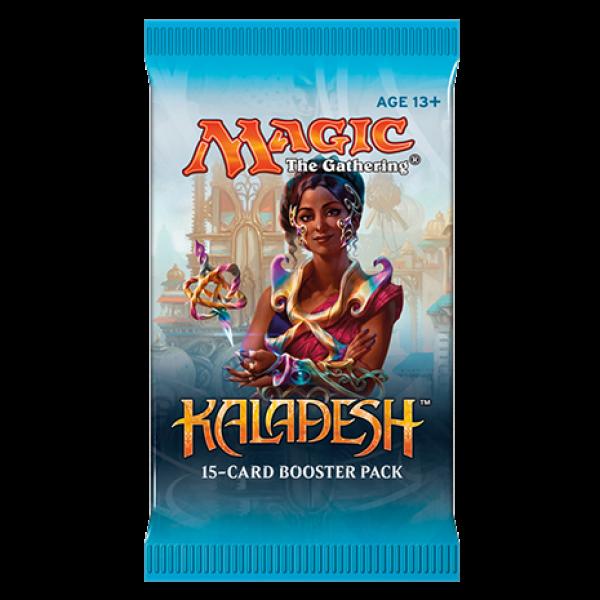 Booster - Kaladesh