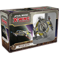 Star Wars X-Wing: Shadow Caster