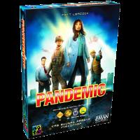 Pandemic (eestikeelne)