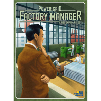 Power Grid - Factory Manager