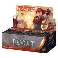 Booster Box - Aether Revolt