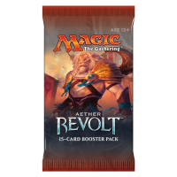 Booster - Aether Revolt