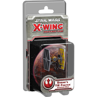 Sabine's TIE Fighter Expansion pack: X-Wing Mini Game