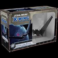 Upsilon-Class Shuttle Expansion Pack: X-Wing Mini Game