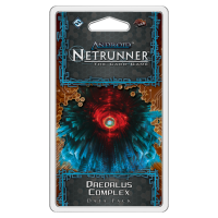 Daedalus Complex (data pack) - Android: Netrunner