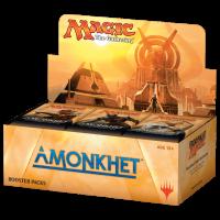 Booster box - Amonkhet
