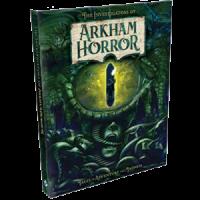 Arkham Novels: The Investigators of Arkham Horror