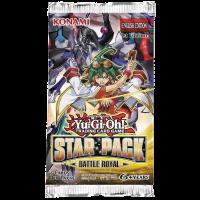 Star Pack - Battle Royal