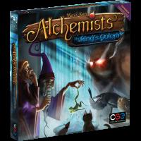 Alchemists: The King