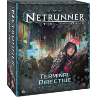 Terminal Directive - Android: Netrunner