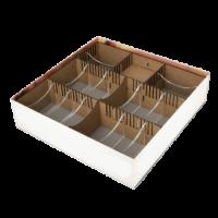 Blackfire Card Crate - Inlay