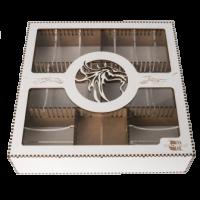 Blackfire Card Crate – Dragon