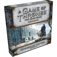 A Game of Thrones LCG 2nd Edition: Watchers on the Wall