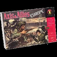 Axis & Allies : Europe