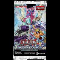 Duelist Pack: Dimensional Guardians