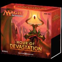 Bundle - Hour Of Devastation