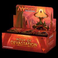 Booster Box - Hour of Devastation